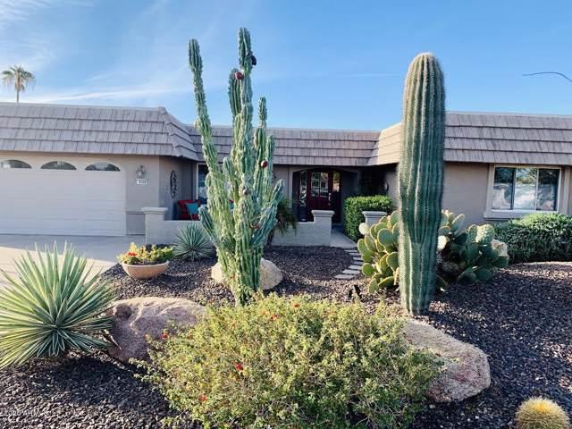 9509 W Hutton Drive, Sun City, AZ 85351 (MLS #6018904) :: The Kenny Klaus Team