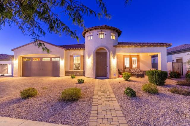 22248 E Pecan Lane, Queen Creek, AZ 85142 (MLS #6018931) :: The Kenny Klaus Team