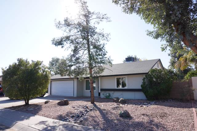 2209 W Straford Drive, Chandler, AZ 85224 (MLS #6018960) :: The Kenny Klaus Team