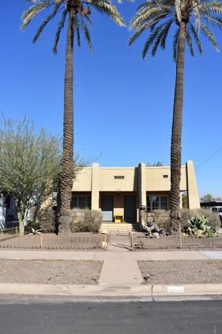1246 E Mckinley Street, Phoenix, AZ 85006 (MLS #6018985) :: The Kenny Klaus Team