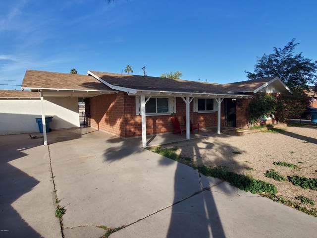 3730 W Stella Lane, Phoenix, AZ 85019 (MLS #6019032) :: Arizona Home Group