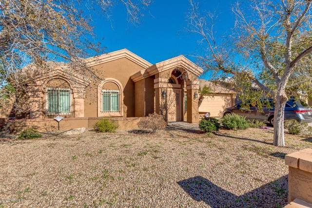 6850 W Sheila Lane, Phoenix, AZ 85033 (MLS #6019532) :: The Kenny Klaus Team