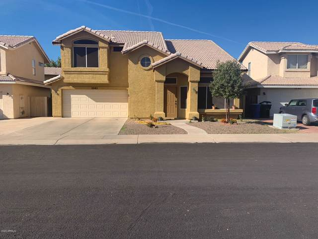 1140 N Leoma Lane, Chandler, AZ 85225 (MLS #6019581) :: The Property Partners at eXp Realty
