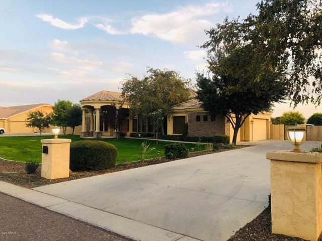 16433 W Hilton Avenue, Goodyear, AZ 85338 (MLS #6019736) :: Cindy & Co at My Home Group