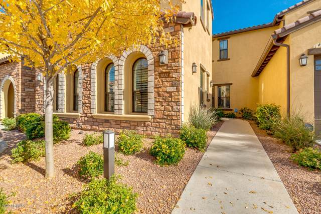 4777 S Fulton Ranch Boulevard #1032, Chandler, AZ 85248 (MLS #6020240) :: Long Realty West Valley
