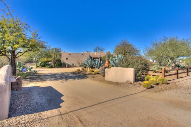 36020 N 14th Street, Phoenix, AZ 85086 (MLS #6020243) :: The Kenny Klaus Team