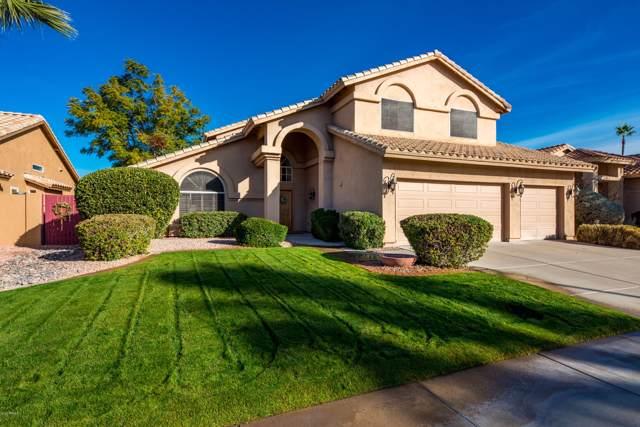 9022 E Aster Drive, Scottsdale, AZ 85260 (MLS #6020272) :: The Kenny Klaus Team