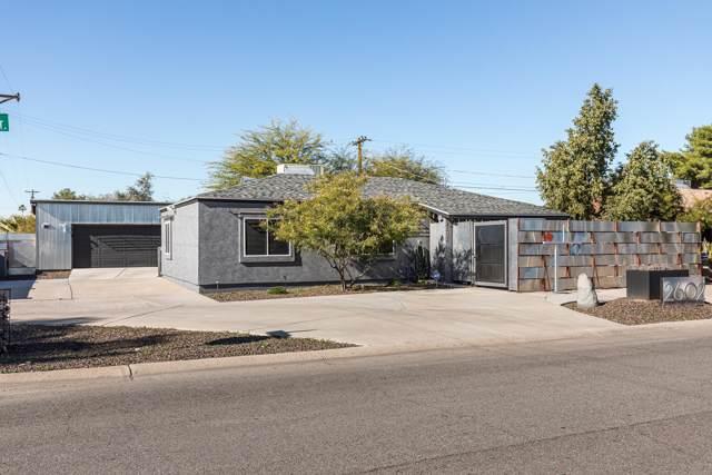 2602 N 71ST Street, Scottsdale, AZ 85257 (MLS #6020327) :: The Kenny Klaus Team