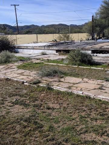 34630 S Vladimir Street, Black Canyon City, AZ 85324 (MLS #6020347) :: Brett Tanner Home Selling Team
