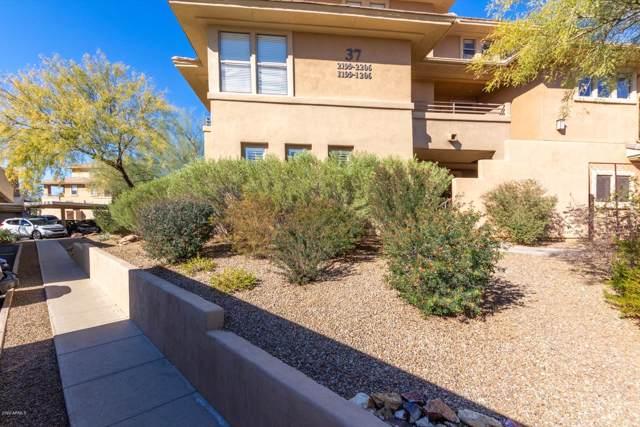 20100 N 78TH Place #1203, Scottsdale, AZ 85255 (MLS #6020428) :: The Kenny Klaus Team