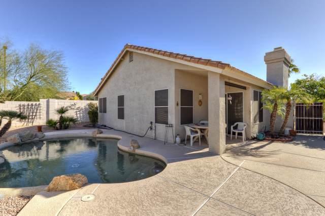 6044 E Sayan Circle, Mesa, AZ 85215 (MLS #6020513) :: The Kenny Klaus Team