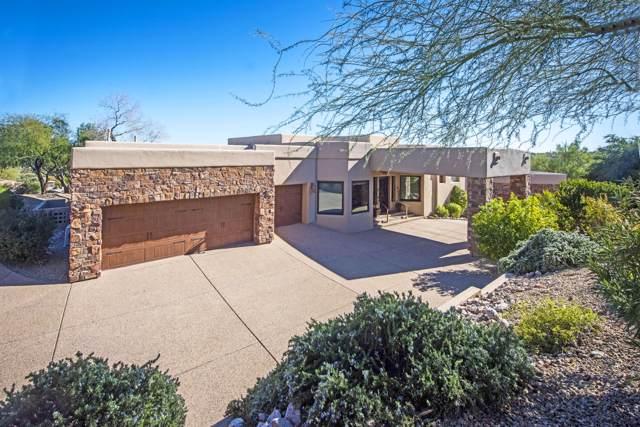 15254 E Peakview Court, Fountain Hills, AZ 85268 (MLS #6020521) :: The Kenny Klaus Team