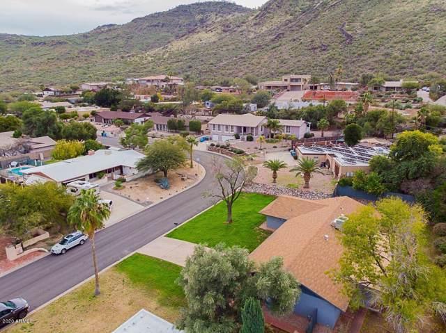 12804 N 16TH Avenue, Phoenix, AZ 85029 (MLS #6020834) :: The Kenny Klaus Team
