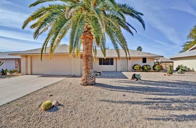12835 W Seville Drive, Sun City West, AZ 85375 (MLS #6020853) :: The Kenny Klaus Team