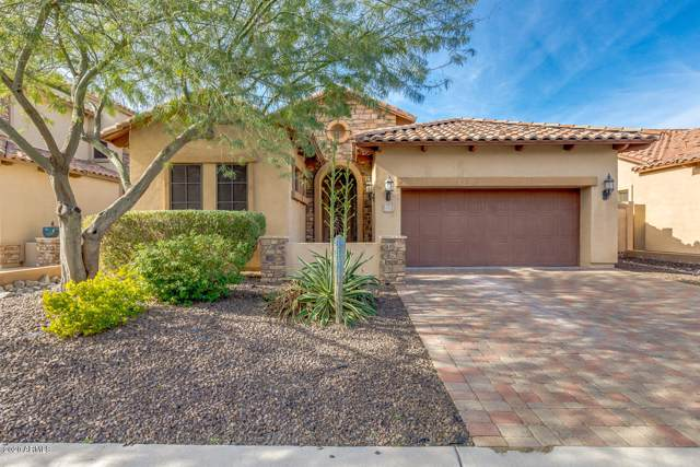 3522 N Sonoran Hills Hills, Mesa, AZ 85207 (MLS #6021080) :: The Kenny Klaus Team