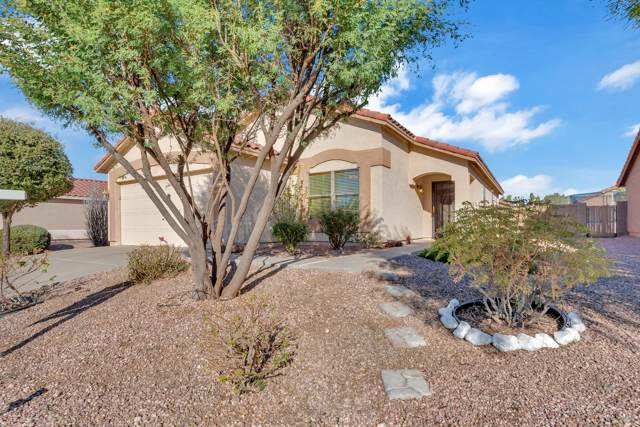 3034 W Lucia Drive, Phoenix, AZ 85083 (MLS #6021124) :: The Kenny Klaus Team