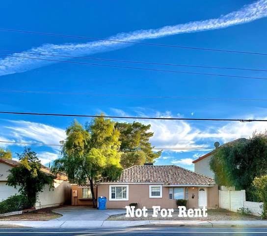 2105 E Campbell Avenue, Phoenix, AZ 85016 (MLS #6021278) :: The Kenny Klaus Team