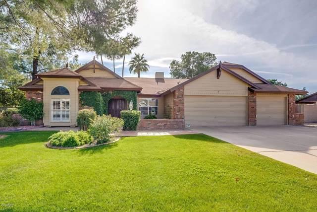 4547 E Sunnyside Lane, Phoenix, AZ 85032 (MLS #6021534) :: Revelation Real Estate