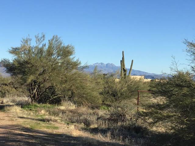 14043 E Sagebrush Drive, Scottsdale, AZ 85262 (MLS #6021641) :: The Kenny Klaus Team