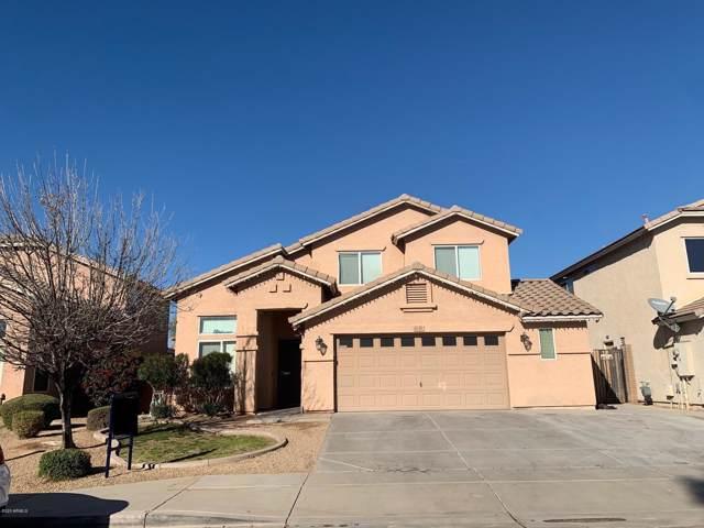 6528 W Magnolia Street, Phoenix, AZ 85043 (MLS #6021656) :: The Kenny Klaus Team