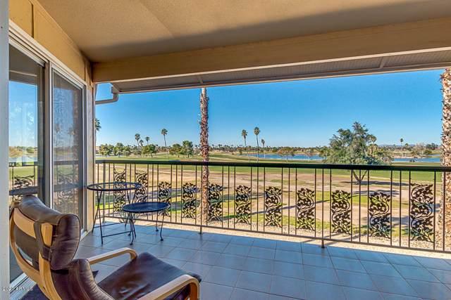 19264 N Star Ridge Drive, Sun City West, AZ 85375 (MLS #6021735) :: Homehelper Consultants