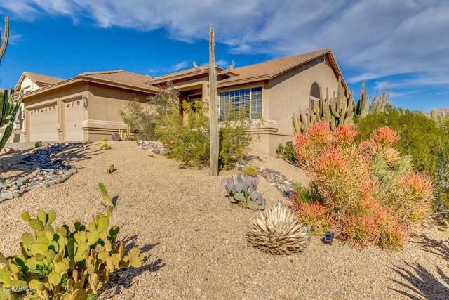 10238 E Rising Sun Place, Gold Canyon, AZ 85118 (MLS #6021783) :: The Kenny Klaus Team