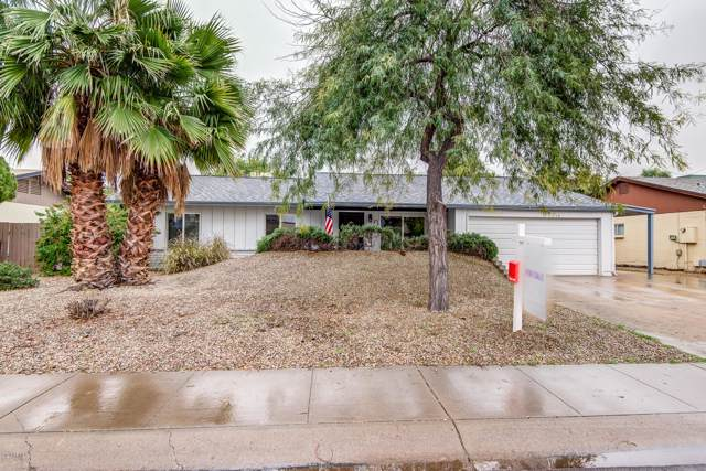 8837 E Lupine Avenue, Scottsdale, AZ 85260 (MLS #6021981) :: Arizona 1 Real Estate Team