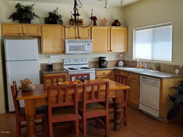 16545 E Gunsight Drive #103, Fountain Hills, AZ 85268 (MLS #6022000) :: The Kenny Klaus Team