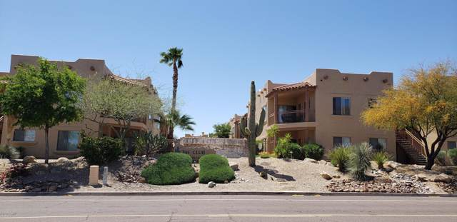 16545 E Gunsight Drive #101, Fountain Hills, AZ 85268 (MLS #6022016) :: The Kenny Klaus Team