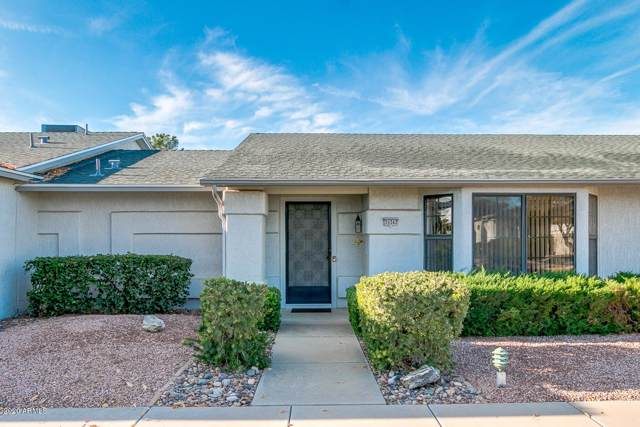 20242 N Broken Arrow Drive, Sun City West, AZ 85375 (MLS #6022139) :: The Bill and Cindy Flowers Team