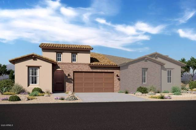 23387 N 74TH Place, Scottsdale, AZ 85255 (MLS #6022283) :: Devor Real Estate Associates