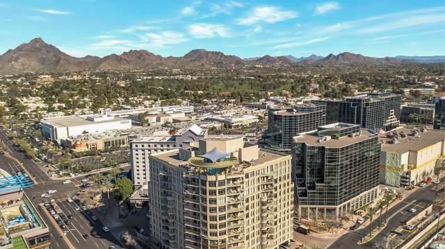 2402 E Esplanade Lane #1101, Phoenix, AZ 85016 (MLS #6022373) :: Revelation Real Estate
