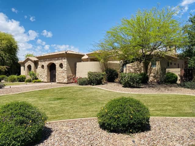 3098 E Waterman Way, Gilbert, AZ 85297 (MLS #6022391) :: Revelation Real Estate