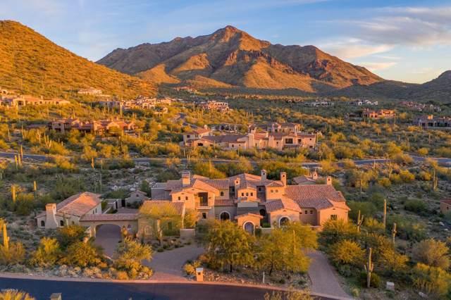 20913 N 109TH Place #1619, Scottsdale, AZ 85255 (MLS #6022483) :: The W Group