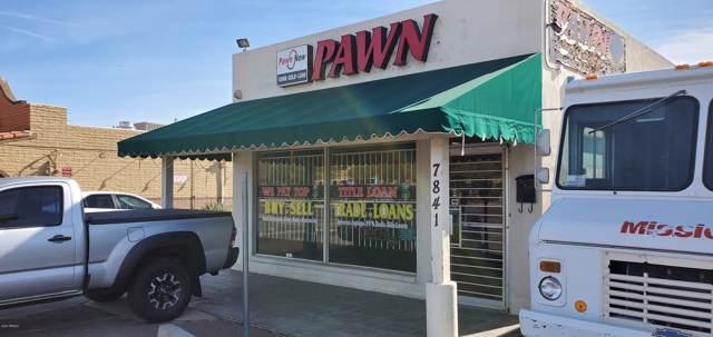 7841 E Mcdowell Road, Scottsdale, AZ 85257 (MLS #6022580) :: The Kenny Klaus Team