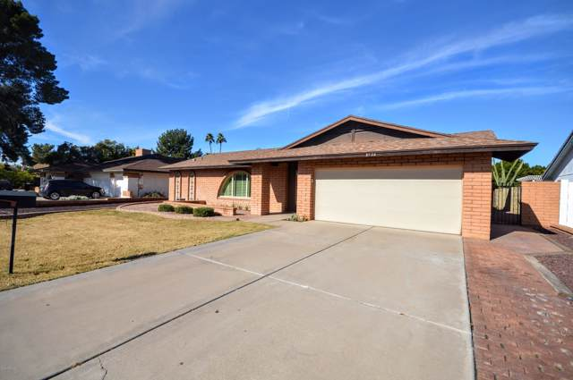 3822 S Siesta Lane, Tempe, AZ 85282 (MLS #6022627) :: My Home Group