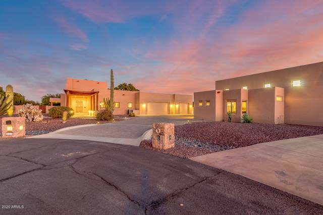 5311 N 130TH Avenue, Litchfield Park, AZ 85340 (MLS #6022803) :: The Kenny Klaus Team
