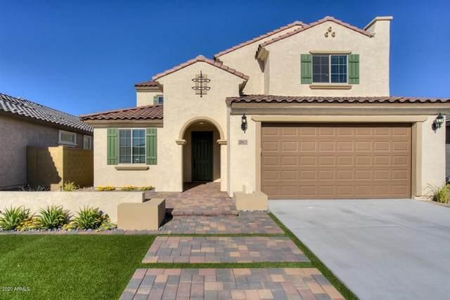 28621 N 64th Drive, Phoenix, AZ 85083 (MLS #6022848) :: Riddle Realty Group - Keller Williams Arizona Realty