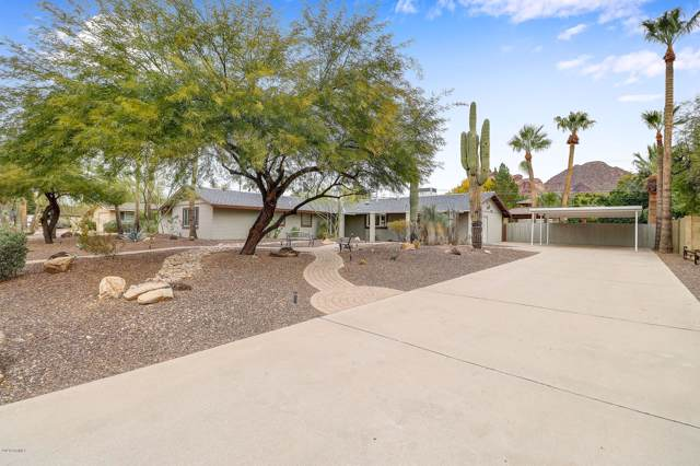5301 N 43RD Place, Phoenix, AZ 85018 (MLS #6022849) :: The Kenny Klaus Team