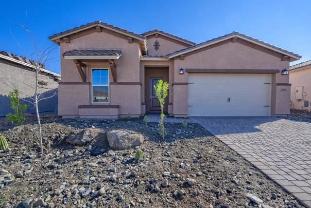 8829 S 167TH Drive, Goodyear, AZ 85338 (MLS #6022890) :: Riddle Realty Group - Keller Williams Arizona Realty