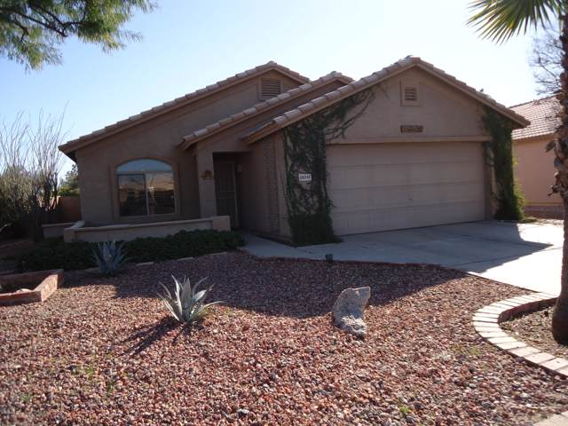 14041 W Two Guns Trail, Surprise, AZ 85374 (MLS #6023002) :: The Kenny Klaus Team