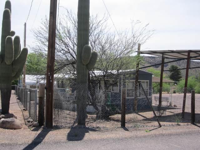 545 N Mesquite Street, Roosevelt, AZ 85545 (MLS #6023015) :: Conway Real Estate