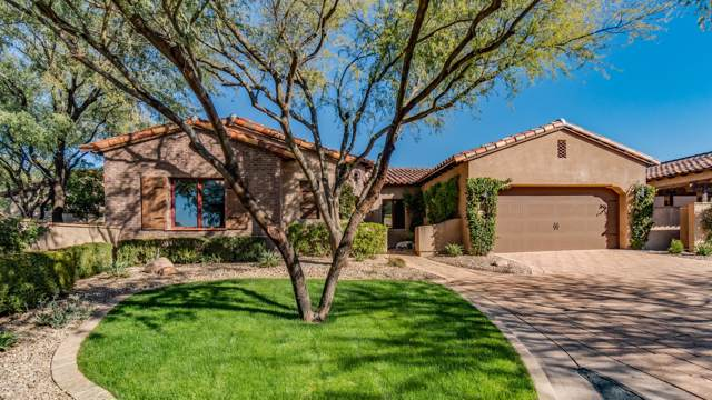 3237 S Red Sage Court, Gold Canyon, AZ 85118 (MLS #6023098) :: Nate Martinez Team