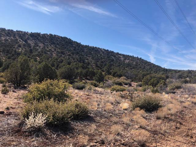 Lot 626 Austin Rd, Kingman, AZ 86401 (MLS #6023129) :: Openshaw Real Estate Group in partnership with The Jesse Herfel Real Estate Group