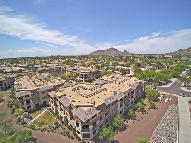 7601 E Indian Bend Road #2003, Scottsdale, AZ 85250 (MLS #6023202) :: Brett Tanner Home Selling Team
