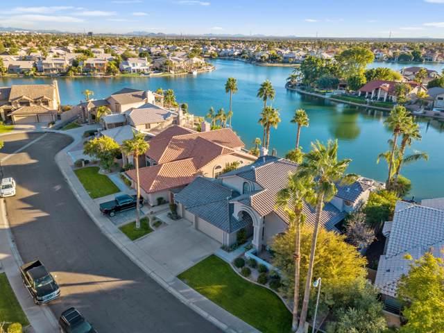 3619 E Brookwood Court, Phoenix, AZ 85048 (MLS #6023234) :: Lucido Agency