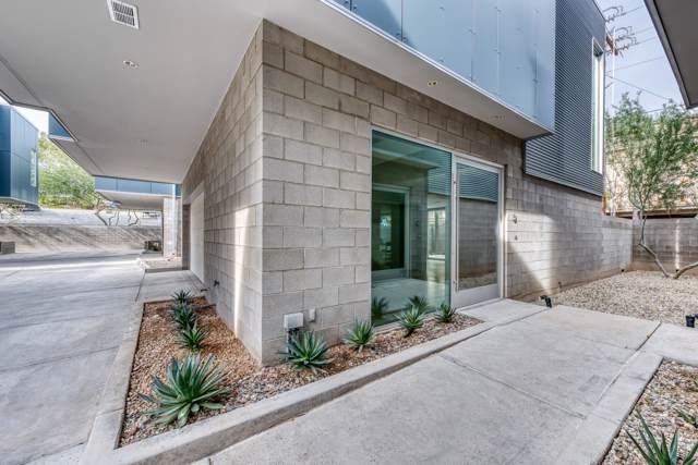 4410 N 27TH Street #3, Phoenix, AZ 85016 (MLS #6023256) :: The Kenny Klaus Team