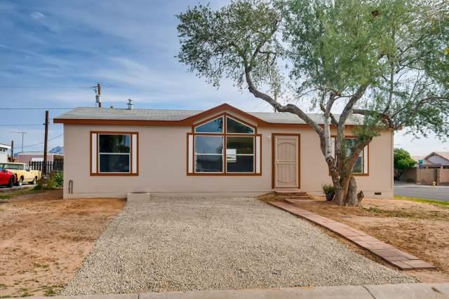549 S 99th Street, Mesa, AZ 85208 (MLS #6023298) :: The Kenny Klaus Team