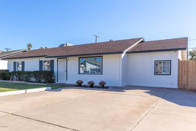 5435 E Virginia Avenue, Phoenix, AZ 85008 (MLS #6023330) :: Riddle Realty Group - Keller Williams Arizona Realty