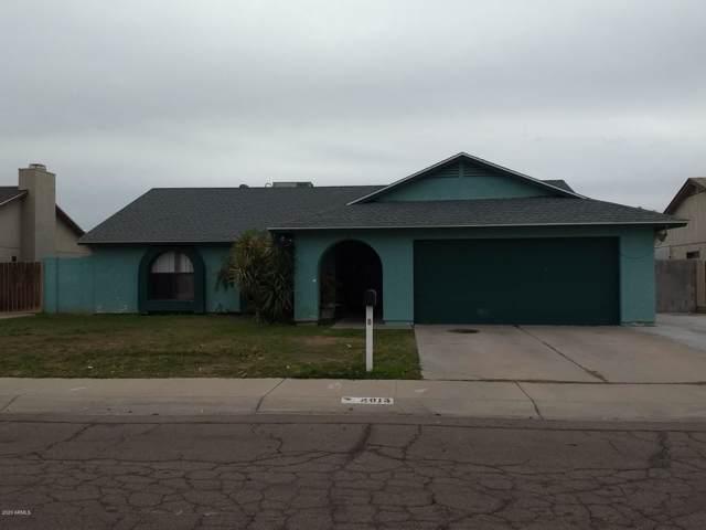 8013 W Tuckey Lane, Glendale, AZ 85303 (MLS #6023347) :: The Kenny Klaus Team